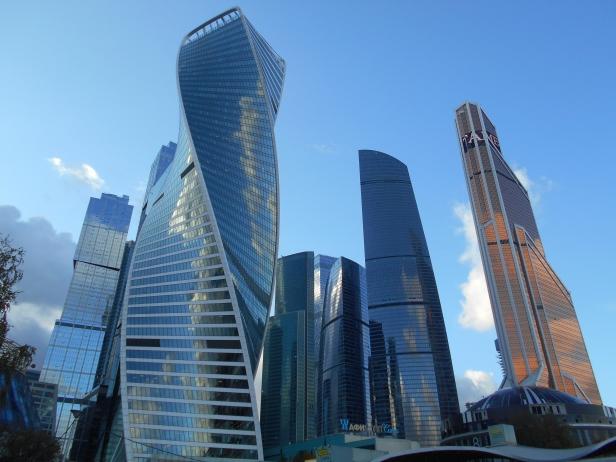 Moskva City 2