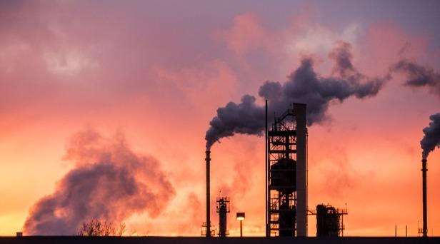 Raffinerie - Pixabay