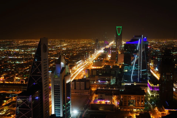 riyadh Saudi Arabia - Source Pixabay